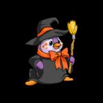 halloween bruce