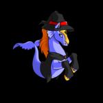 halloween peophin