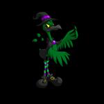 halloween lenny