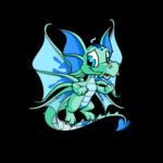 faerie draik