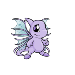 faerie shoyru