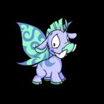 faerie moehog