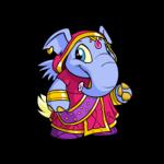 royalgirl elephante