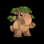 woodland elephante