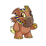 desert elephante