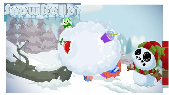 Snow Roller Avatar