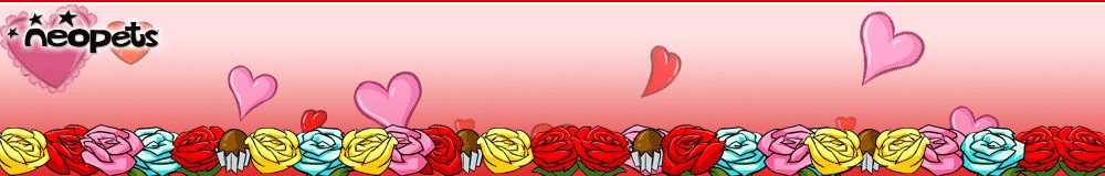 Valentines Site Theme Footer