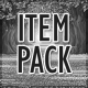 Buy Item Packs