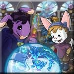 ★IP - 3mNP & 21m Items (Christmas Meowclops)