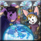 ★IP - 1mNP & 8m Items (The Secret Life of Shadow Shoyru)