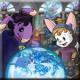 ★IP - 3mNP & 20m Items (Christmas Meowclops)
