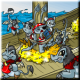 ★IP – : 6350000NP in Items (Spring Gift Basket)